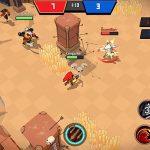 Arena Masters 2 - MOBA cực độc ra mắt bản thử nghiệm