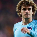 Griezmann chấp nhận giảm lương để khoác áo Barca