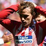 Atletico đòi Barca trả 225 triệu USD trong vụ Griezmann