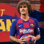 Barca phải 'vay nóng' để mua Griezmann