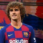 Griezmann mừng phát khóc khi biết tin được Barca chiêu mộ