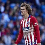 Lãnh đạo Atletico: 'Tôi biết Griezmann sẽ gia nhập Barca'