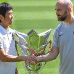 Moriyasu: 'Nhật Bản không thay đổi lối chơi trước Qatar'