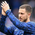 Hazard lập hat-trick giải thưởng nội bộ Chelsea