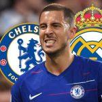 Nevin: 'Hazard nên nhớ, đôi khi đời không như mơ'