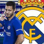 L'Équipe: 'Hazard tới Real ngay sau trận chung kết Europa League'