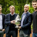 Ajax phớt lờ Tottenham, tập trung giành Cup Hà Lan