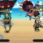 Hải Tặc Đại Chiến thu hút cộng đồng game thủ mê One Piece ngày ra mắt