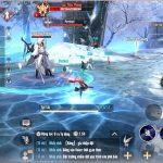 """Phiên bản mới Hàn Băng Lục Địa như món quà Giáng Sinh """"chất"""" cho game thủ Perfect World VNG"""