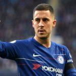 Hazard: 'Vô địch Europa League là cách tuyệt vời để rời Chelsea'