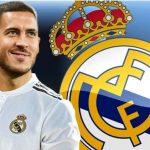Real Madrid chiêu mộ thành công Hazard