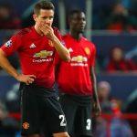 Herrera tự tin vào cơ hội ngược dòng của Man Utd