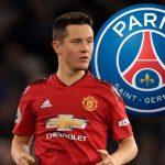 Tin Thể thao tối 1/4: Herrera chuẩn bị rời Man Utd, gia nhập PSG