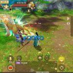Hộ Bảo Thần Thú Liên Server là cơ hội rèn sức, rèn trí trong Tân Thiên Long Mobile