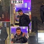 Pochettino phân trần vụ ăn tối với Zidane và Beckham