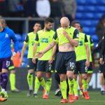 Ngoại hạng Anh xác định đội đầu tiên rớt hạng