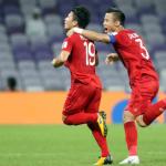 Quang Hải đang dẫn đầu Top 10 bàn thắng Asian Cup 2019