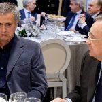 Ramon Calderon: 'Các cầu thủ đã tẩy chay Mourinho'