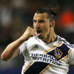Ibrahimovic: 'Ở MLS, tôi như chiếc Ferrari lạc giữa bầy Fiat'