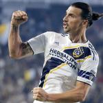 Ibrahimovic lập siêu phẩm ở MLS