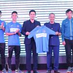 'Bầu' Tam rót 20 tỷ đồng cho đội Quảng Ninh trước thềm V-League 2019