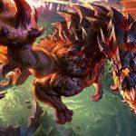Những chú ý giúp bạn thuận lợi giết rồng trong Liên Minh Huyền Thoại