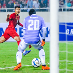 Hà Đức Chinh: 'Lukaku còn bị chỉ trích, huống gì tôi'