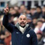 Guardiola: 'Man City không lạ gì thất bại'