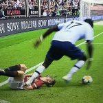 Pochettino xin lỗi Man Utd