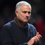 Mourinho: 'Tôi muốn trở nên mạnh mẽ hơn bao giờ hết'