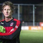 Van Der Sar: 'Ajax cần mang tinh thần ở Madrid đấu Juventus'