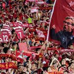 CĐV Liverpool, Tottenham xin nhà tài trợ nhường vé
