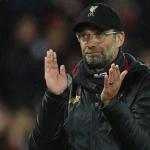 Klopp hài lòng khi Liverpool sạch lưới trước Bayern