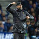 Klopp: 'Đây không phải lần cuối Liverpool đua vô địch'