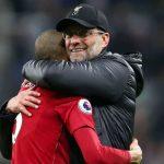 Klopp: 'Trái tim giúp Liverpool chiến thắng'