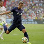 Tottenham hạ Real ở bán kết Audi Cup 2019