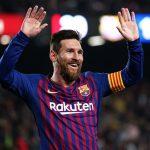 Messi vượt Ronaldo, chiếm ngôi 'vua kiếm tiền' trong bóng đá