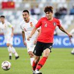 Trung vệ Hàn Quốc đầu quân cho CLB Trung Quốc sau Asian Cup