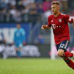 Trụ cột Bayern: 'Liverpool có cửa thắng lớn hơn'