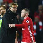 Rooney: 'Sai lầm duy nhất của Klopp là dẫn dắt Liverpool'