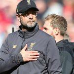 Klopp: 'Liverpool không thể so với Real, Barca, Man City, PSG'