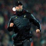 Klopp tự hào với kỷ lục điểm số của Liverpool ở Ngoại hạng Anh