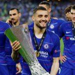 Kovacic giành Cup châu Âu bốn năm liên tiếp