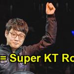 Mata CHÍNH THỨC gia nhập siêu team KT Rolster