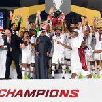 CĐV châu Á ngợi ca chức vô địch của Qatar