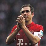 Philipp Lahm có cơ hội trở thành Chủ tịch Liên đoàn bóng đá Đức
