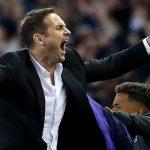 Rio Ferdinand: 'Lampard là lựa chọn hoàn hảo cho Chelsea'