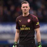 Thủ môn Arsenal: 'Chung kết Europa League là một vụ bê bối'