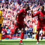 Liverpool nhiều điểm hơn 25 nhà vô địch đầu tiên tại Ngoại hạng Anh