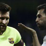 Arbeloa: 'Tôi đếm từng ngày tới lúc Messi giải nghệ'